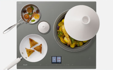 Leading brand in the field of built-in cooking, Sauter is setting itself a  single goal  to ensure culinary success by providing efficient and  intuitive ... 59ba553e7ca