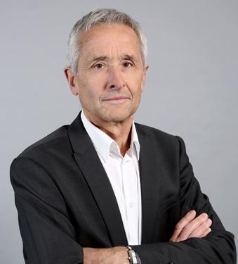 Bertrand COUPY